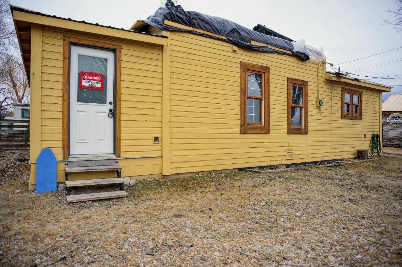 Residential property for sale at 9244 Mays Avenue  Invermere Rural British Columbia - MLS: 2451221