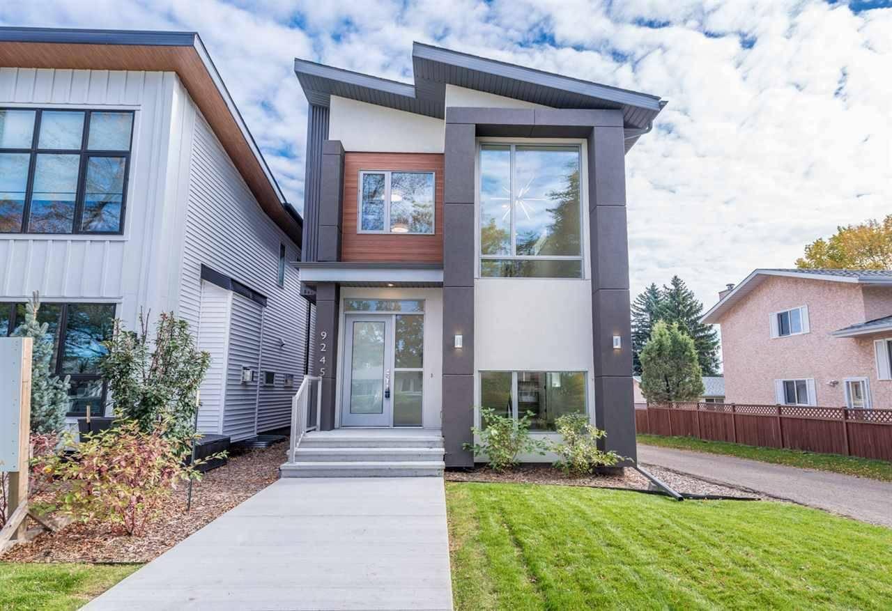 9245 86 Street Nw, Edmonton | Image 1