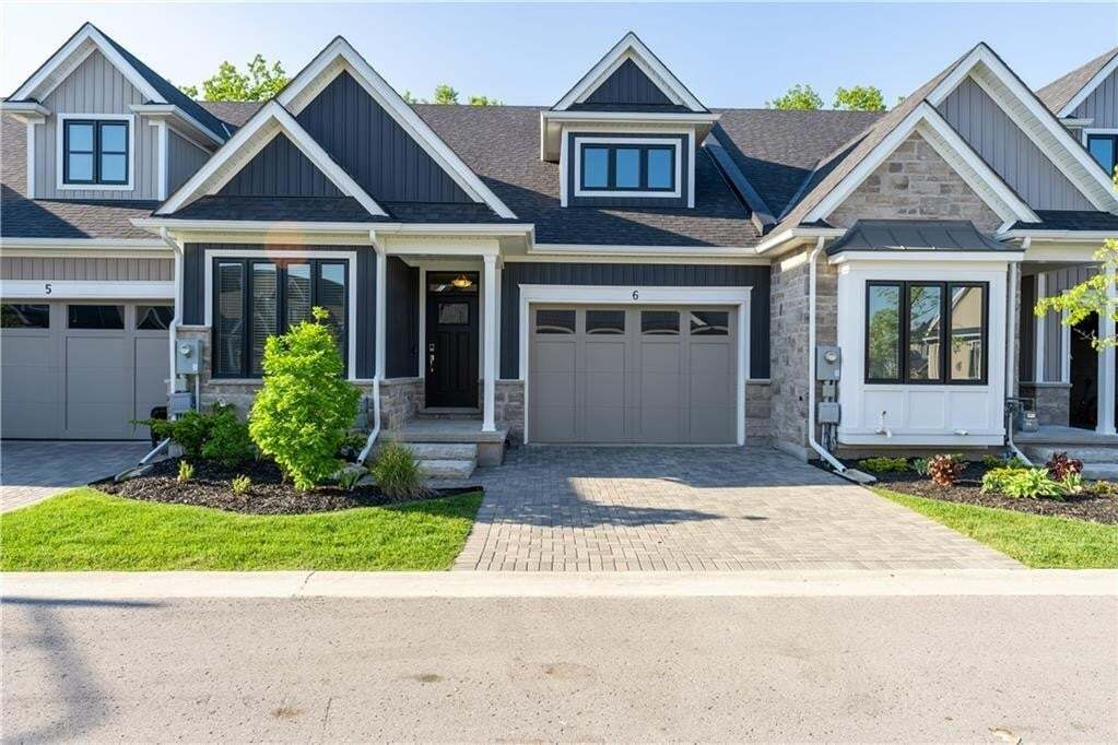 Townhouse for sale at 9245 Shoveller Drive Dr Niagara Falls Ontario - MLS: 30809098