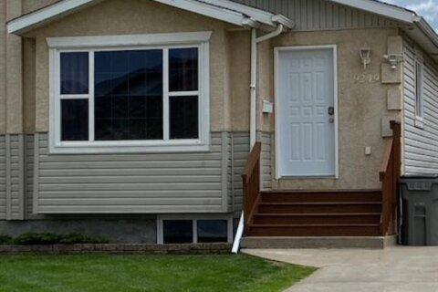 Townhouse for sale at 9249 94 Ave Grande Prairie Alberta - MLS: A1051374