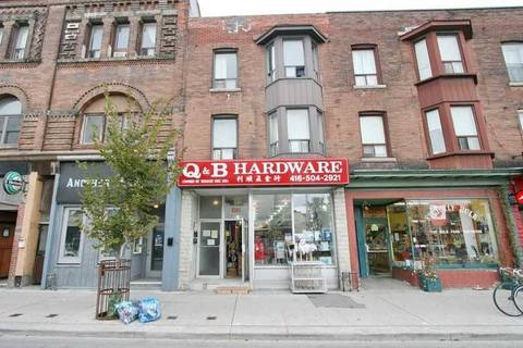 Commercial property for sale at 924 Bloor St Toronto Ontario - MLS: W4529068
