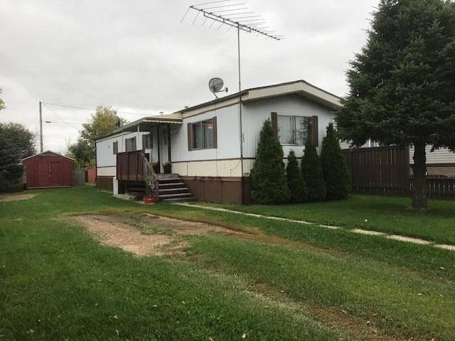 House for sale at 925 1 St Thorhild Alberta - MLS: E4173052