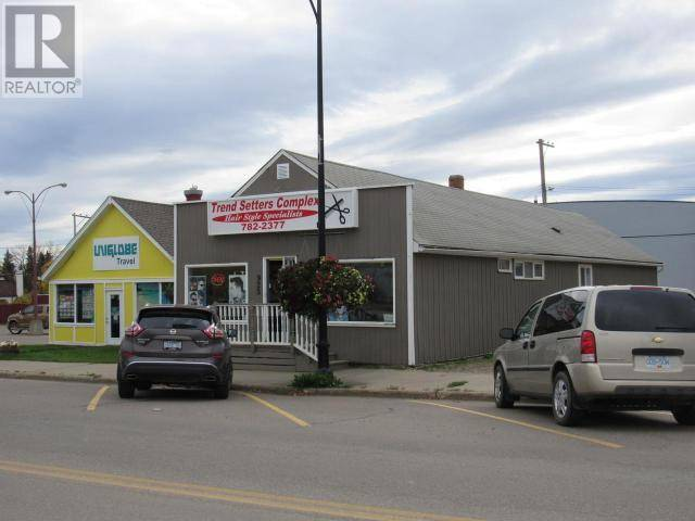 Commercial property for sale at 925 103 Ave Dawson Creek British Columbia - MLS: 183399