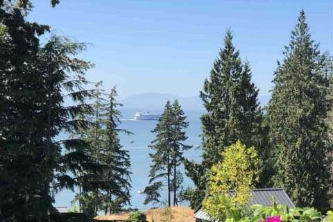 House for sale at 925 Arbutus Bay Ln Bowen Island British Columbia - MLS: R2460268