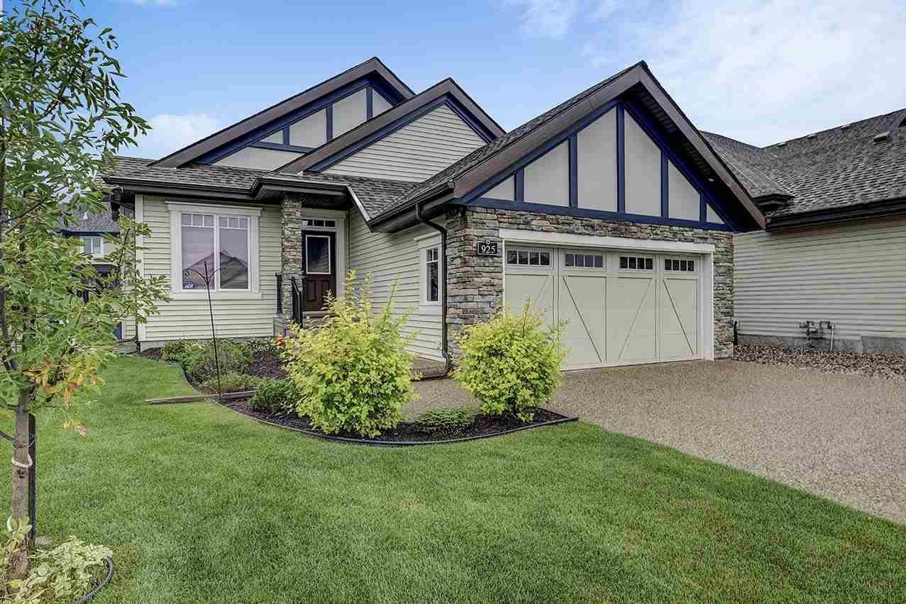 House for sale at 925 Armitage Ct Sw Edmonton Alberta - MLS: E4173629