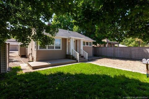 House for sale at 925 Bernard Ave Kelowna British Columbia - MLS: 10185347
