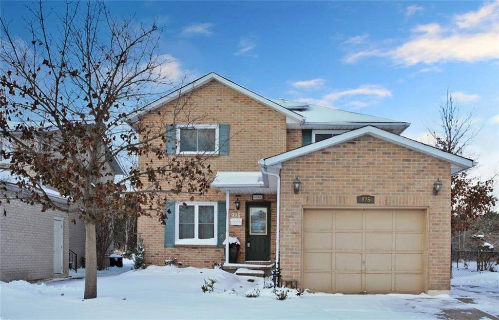 House for sale at 925 Concession Rd Fort Erie Ontario - MLS: 30778060