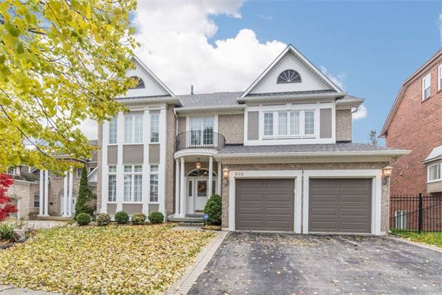 House for sale at 925 Duncannon Drive Pickering Ontario - MLS: E4299369