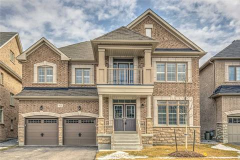 House for sale at 925 Ernest Cousins Circ Newmarket Ontario - MLS: N4388056