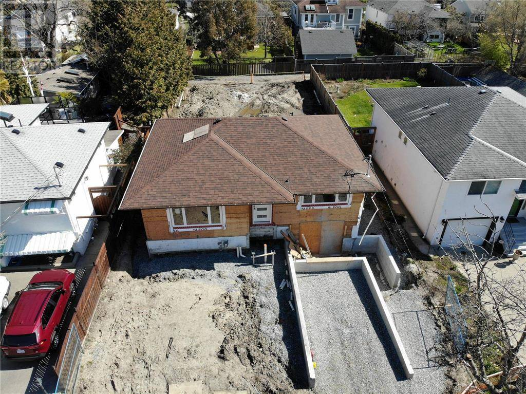 House for sale at 925 Lawndale Ave Victoria British Columbia - MLS: 423806