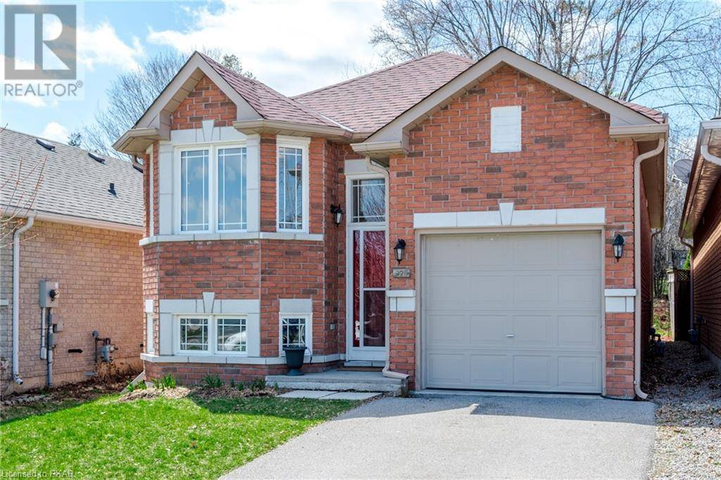 House for sale at 925 Ralphson Cres Peterborough Ontario - MLS: 255235