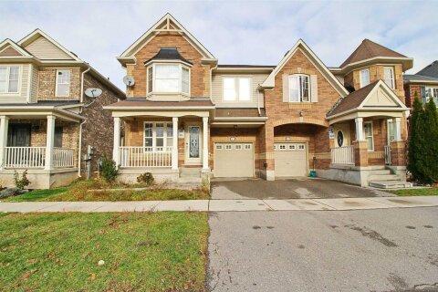 Townhouse for sale at 925 Scott Blvd Milton Ontario - MLS: W5002022
