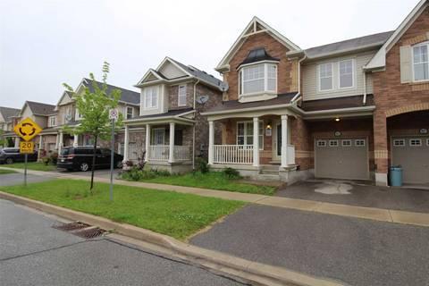 Townhouse for sale at 925 Scott Blvd Milton Ontario - MLS: W4485182