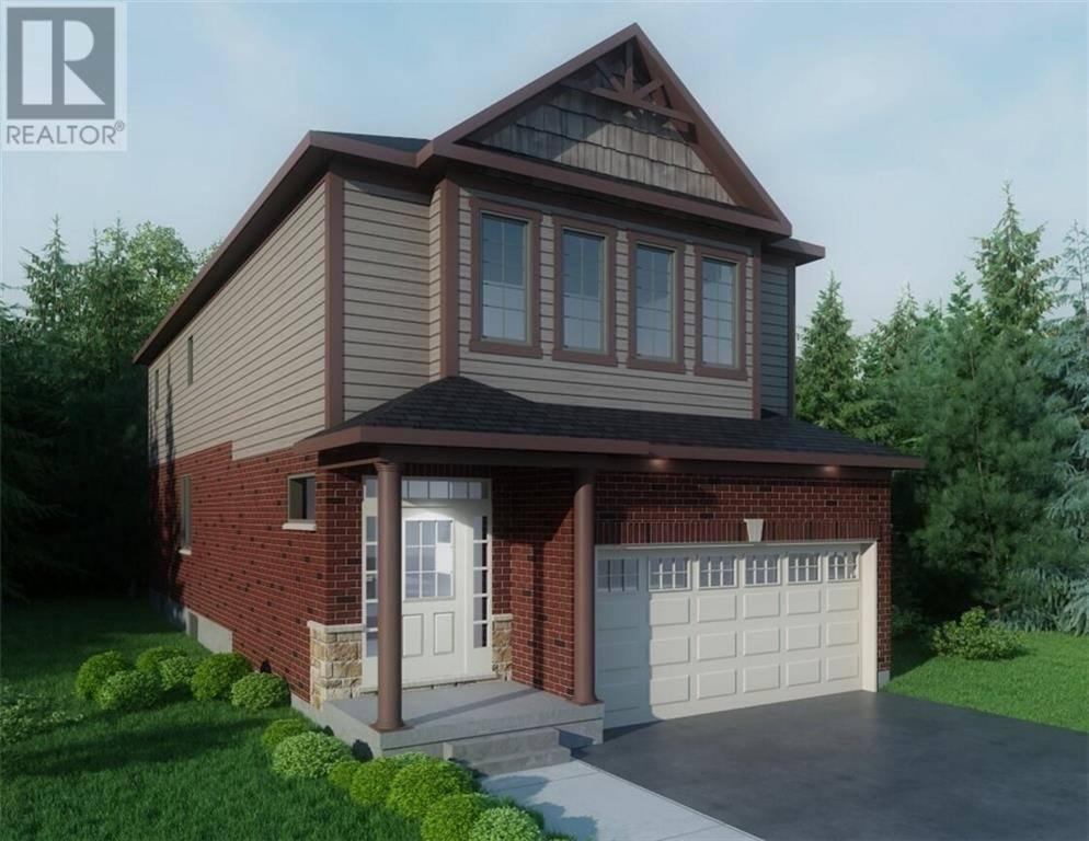 House for sale at 925 Tartan Ct Kitchener Ontario - MLS: 30789726