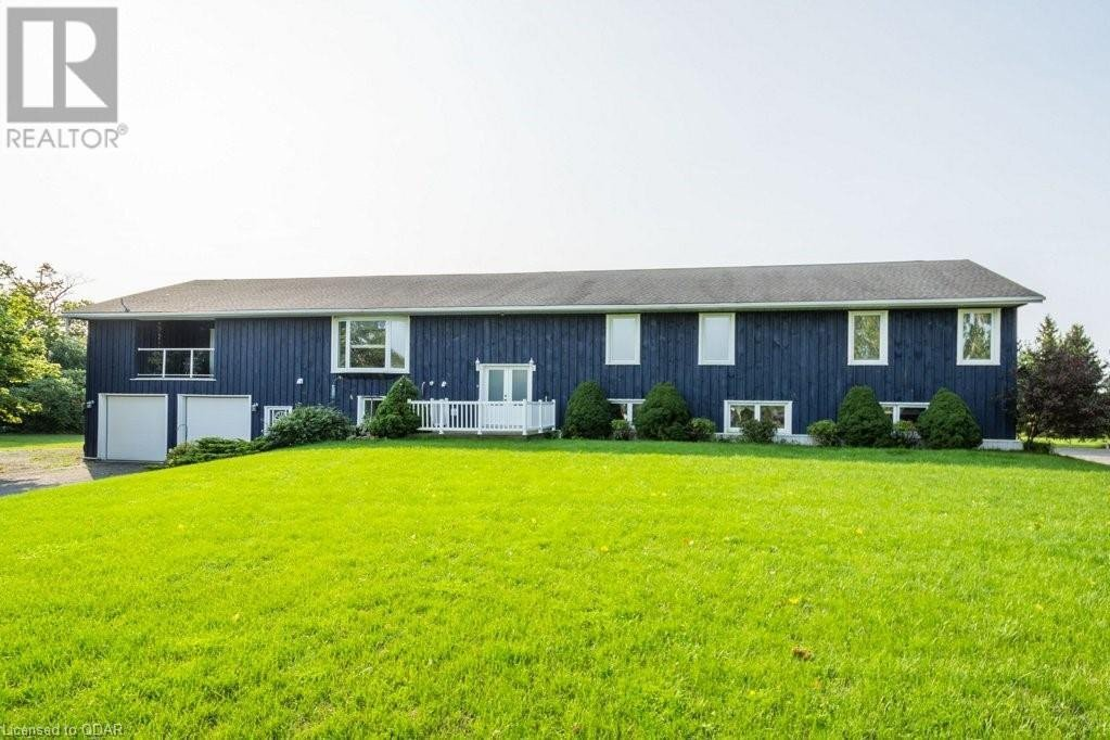 House for sale at 925 Wilson Rd Bloomfield Ontario - MLS: 40022850