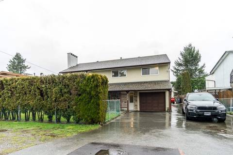 House for sale at 9256 126 St Surrey British Columbia - MLS: R2427930