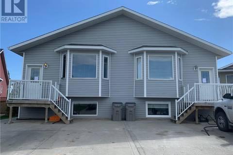 Townhouse for sale at 9257 94 Ave Grande Prairie Alberta - MLS: GP133637