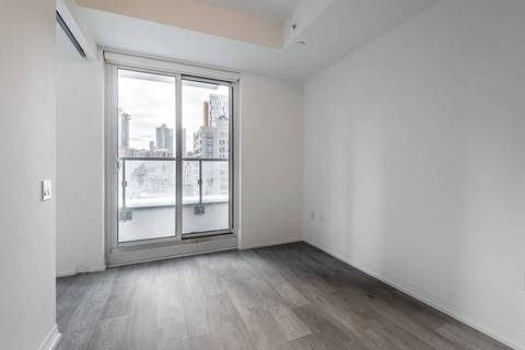 Apartment for rent at 251 Jarvis St Unit 926 Toronto Ontario - MLS: C4736298