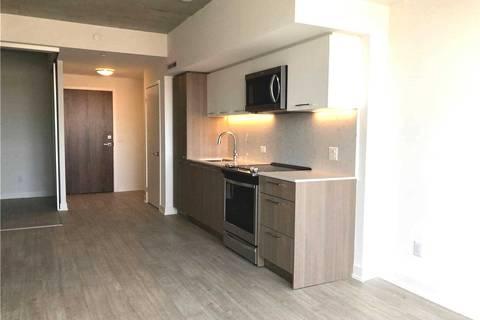 Apartment for rent at 30 Baseball Pl Unit 926 Toronto Ontario - MLS: E4718862