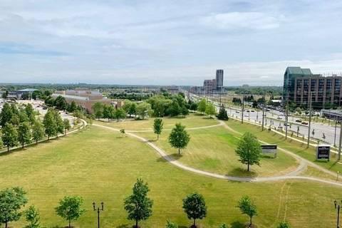 Apartment for rent at 33 Cox Blvd Unit 926 Markham Ontario - MLS: N4521845