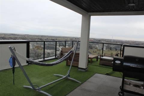 Condo for sale at 5151 Windermere Blvd Sw Unit 926 Edmonton Alberta - MLS: E4153911