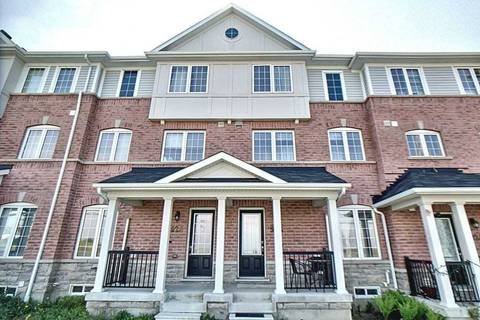 Townhouse for sale at 926 Audley Rd Ajax Ontario - MLS: E4526562