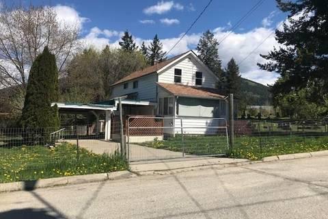 House for sale at 926 Cedar St Creston British Columbia - MLS: 2437877