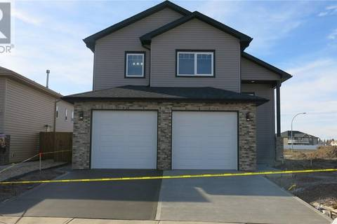 House for sale at 926 Manor Pl Se Redcliff Alberta - MLS: mh0151121