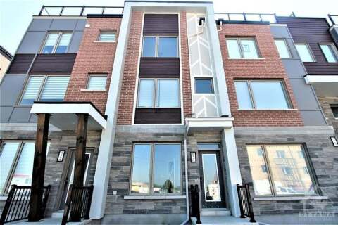 Property for rent at 926 Moses Tennisco St Ottawa Ontario - MLS: 1199735