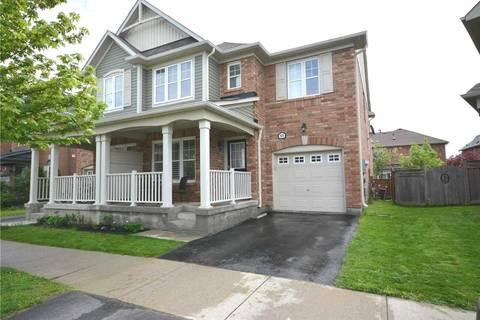 Townhouse for sale at 926 Raftis Cres Milton Ontario - MLS: W4469270