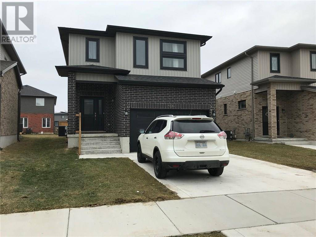 House for sale at 926 Reeves St London Ontario - MLS: 30796961