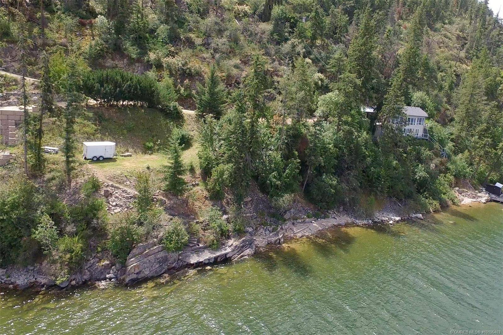 Home for sale at 9261 Eastside Rd Vernon British Columbia - MLS: 10196403