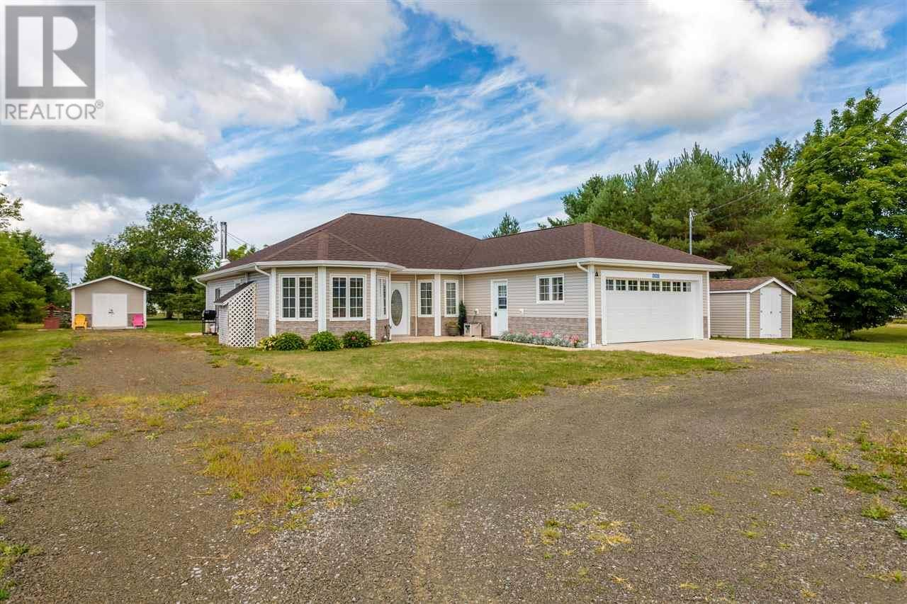 House for sale at 9265 10 Hy Nictaux Nova Scotia - MLS: 201712808