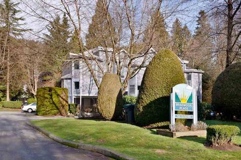 Townhouse for sale at 9265 Braemoor Pl Burnaby British Columbia - MLS: R2435025