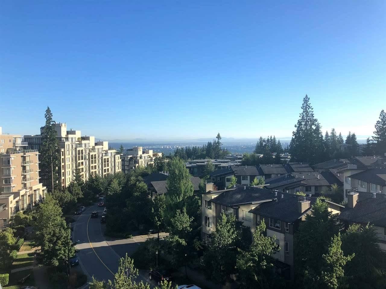 Apartment for rent at 9266 University Cres Burnaby British Columbia - MLS: R2403701