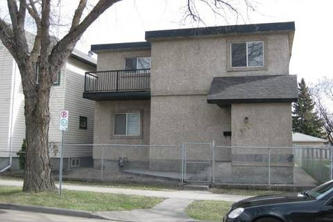 Townhouse for sale at 9267 110a Ave Nw Edmonton Alberta - MLS: E4154870