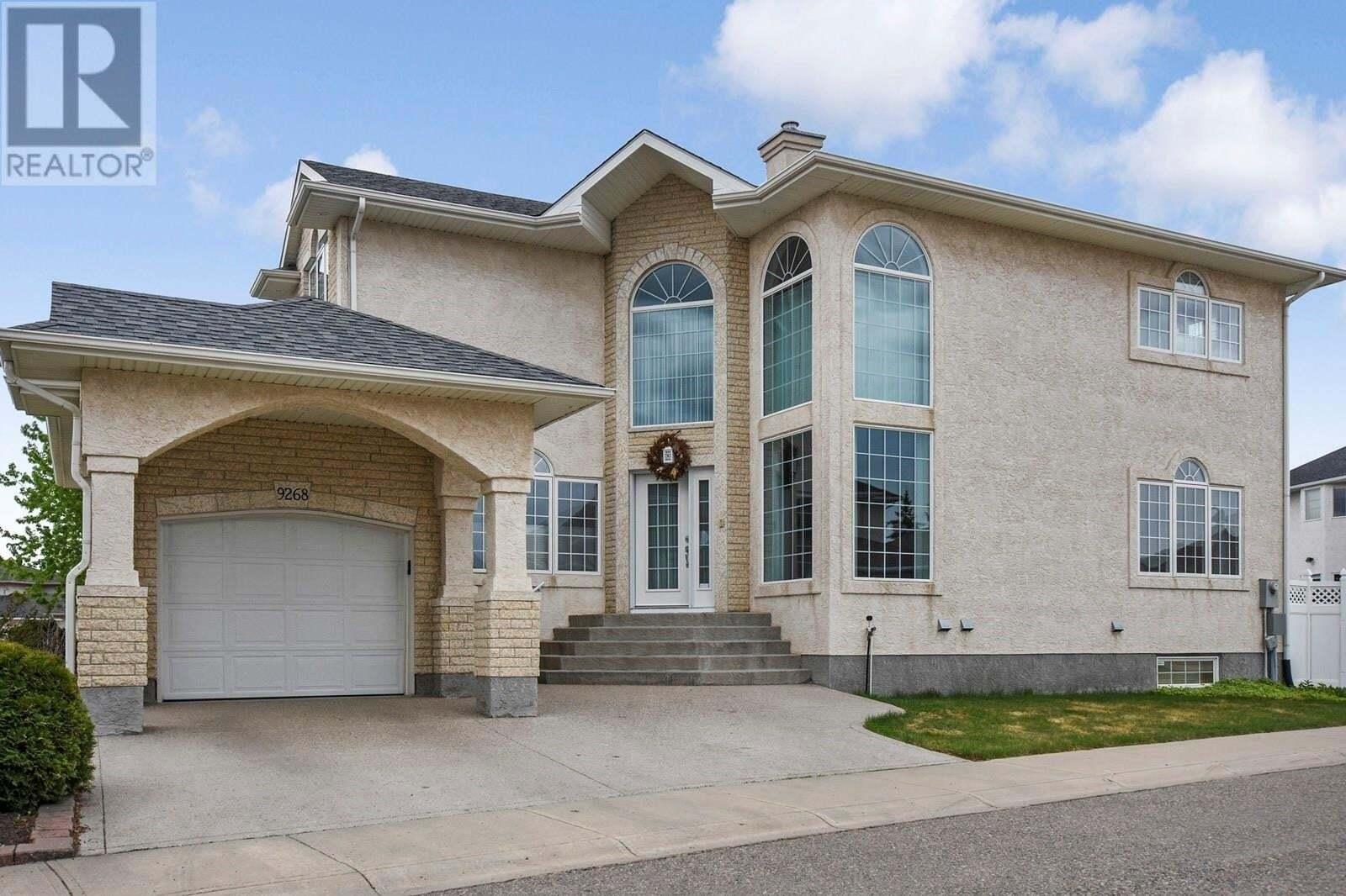 House for sale at 9268 Wascana Me Regina Saskatchewan - MLS: SK809817