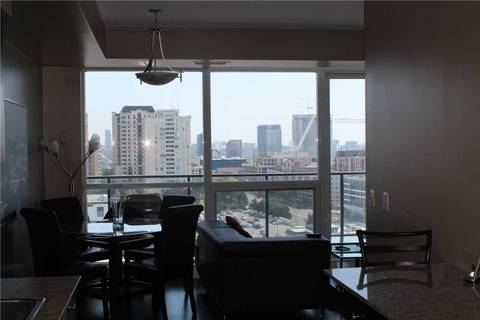 Apartment for rent at 2885 Bayview Ave Unit 927 Toronto Ontario - MLS: C4421023