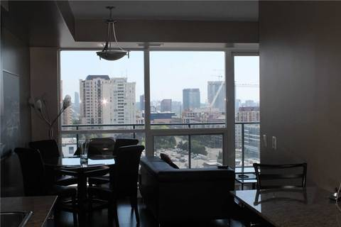 Apartment for rent at 2885 Bayview Ave Unit 927 Toronto Ontario - MLS: C4648954