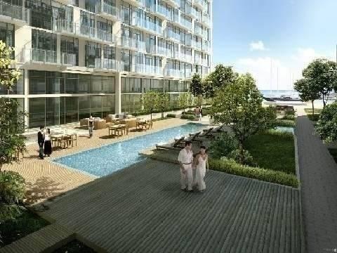 Apartment for rent at 29 Queens Quay Unit 927 Toronto Ontario - MLS: C4551887
