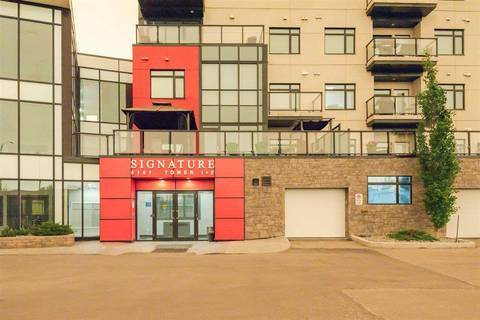 Condo for sale at 5151 Windermere Blvd Sw Unit 927 Edmonton Alberta - MLS: E4159867