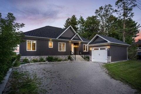 House for sale at 927 Adams Rd Innisfil Ontario - MLS: N4930580