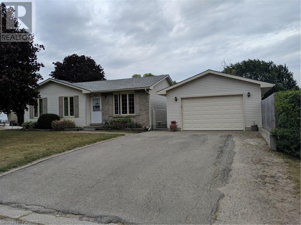 Removed: 927 Andrew Malcolm Drive, Kincardine, ON - Removed on 2019-10-14 05:51:12