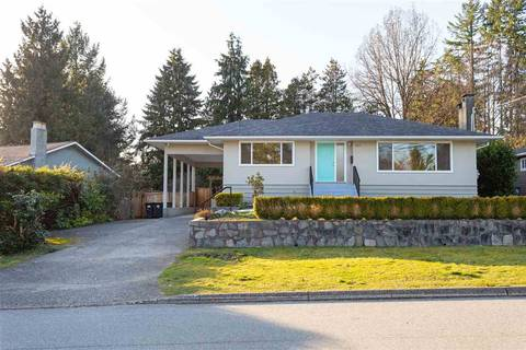 House for sale at 927 Fairfield Rd North Vancouver British Columbia - MLS: R2439458