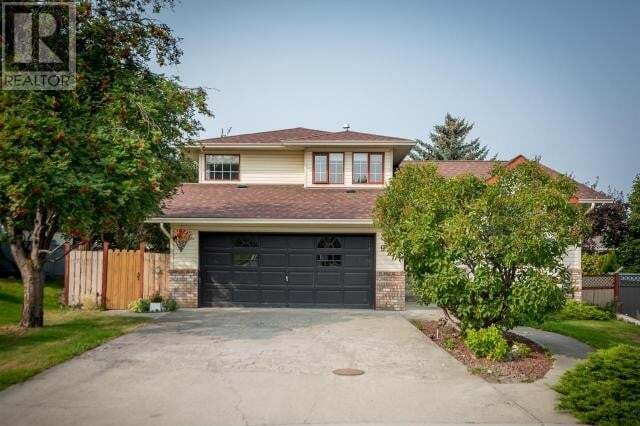 House for sale at 927 Garymede Ct Kamloops British Columbia - MLS: 158646