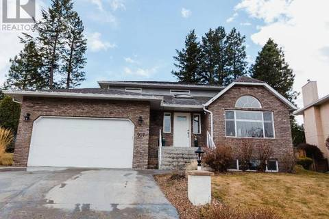 House for sale at 927 Heatherton Ct Kamloops British Columbia - MLS: 150688