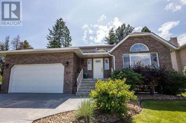 House for sale at 927 Heatherton Crt  Kamloops British Columbia - MLS: 157421
