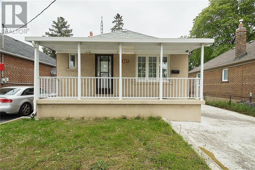House for sale at 927 Islington Ave Etobicoke Ontario - MLS: 30771750