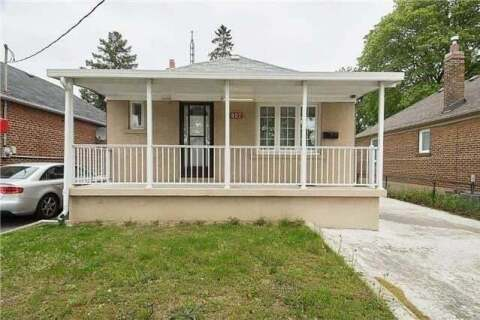 House for sale at 927 Islington Ave Toronto Ontario - MLS: W4910387