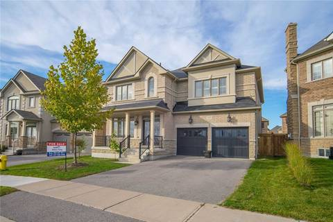 House for sale at 927 Memorial Circ Newmarket Ontario - MLS: N4601380